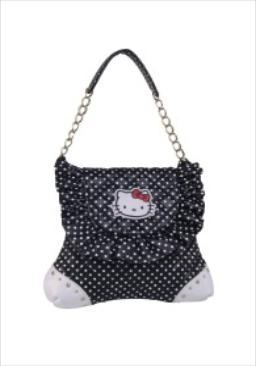 Bolso Mini Tote Bag de Hello Kitty