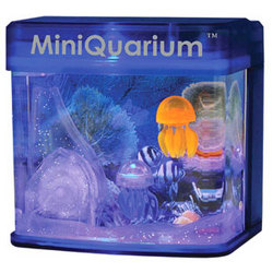 USB Mini Desktop Aquarium: acuario en tu ordenador