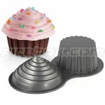 Divertido Fortune Cupcake Kit