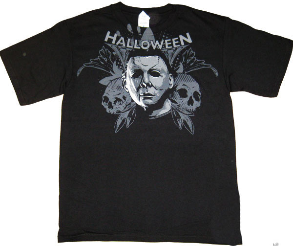 Camiseta de Jason para Halloween