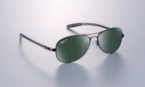 Ray Ban Tech, gafas de fibra de carbono