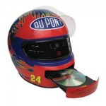 Casco lector CD
