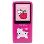 MP4 de Hello Kitty