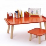 Growing Table, mesa para los peques