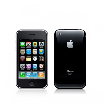 iPhone 3G 32 GB negro