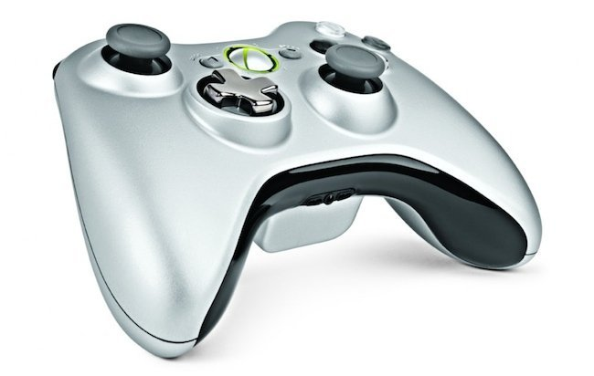 Nuevo mando de la Xbox 360 a la venta