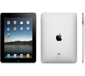 iPad WiFi 16 GB