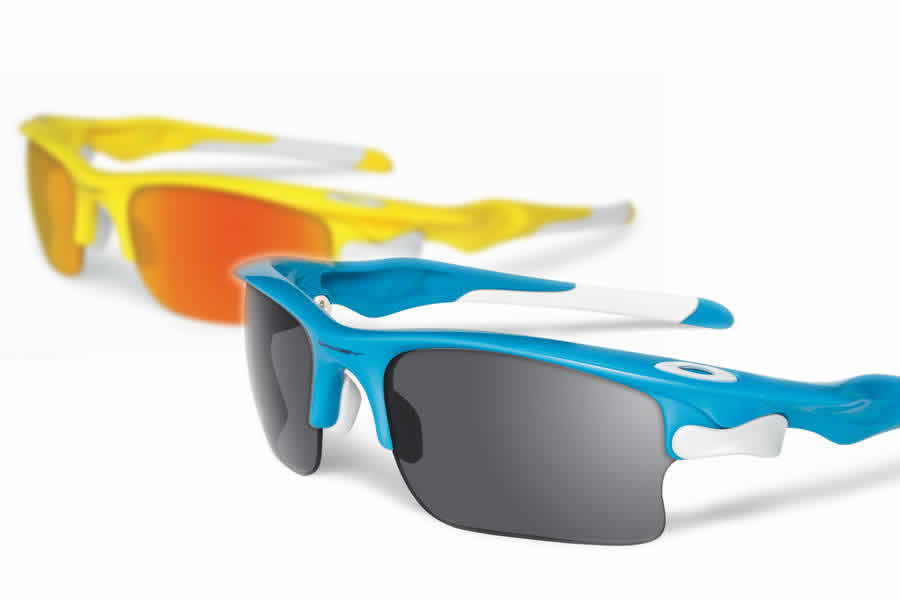 Nuevas gafas de sol Fast Jacket