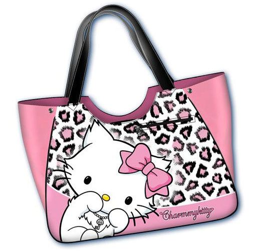 Bolso de playa de Charmmy Kitty