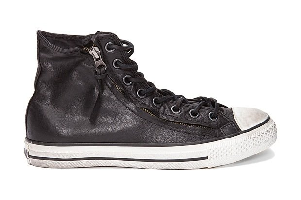 Converse Chuck Taylor All Star Hi Double Zip