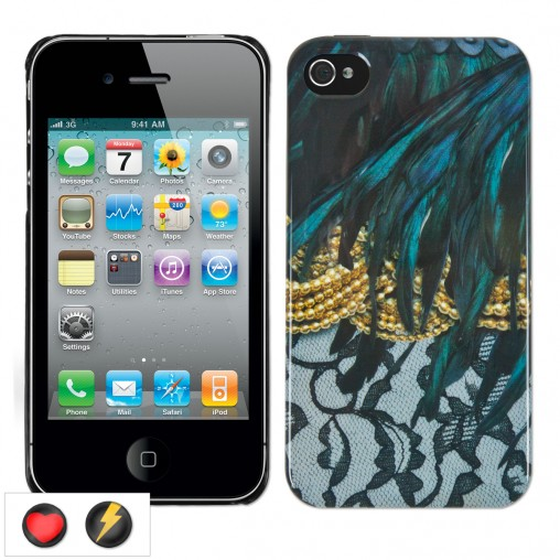 Fundas iPhone de Lady Gaga