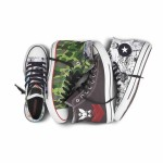Zapatillas Chuck Taylor Gorillaz Collection