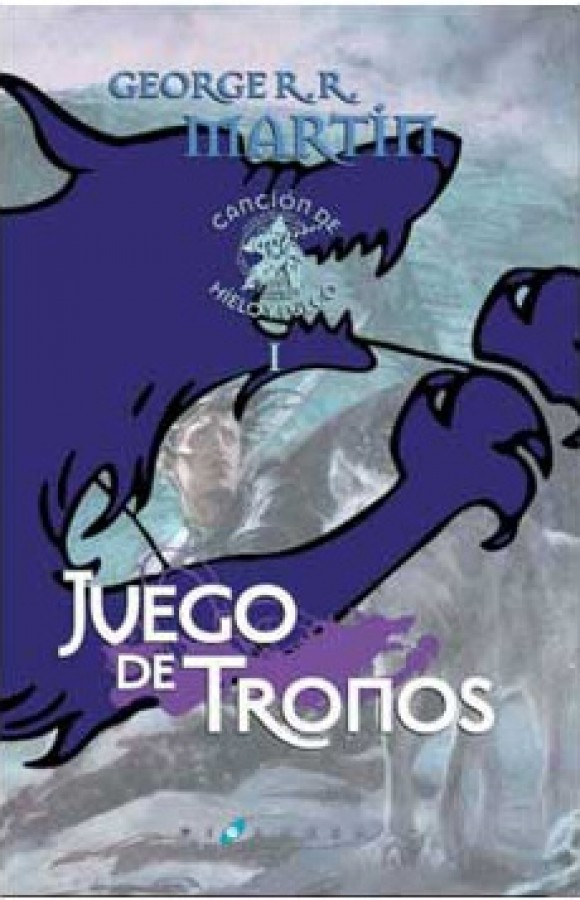 Juego de tronos 