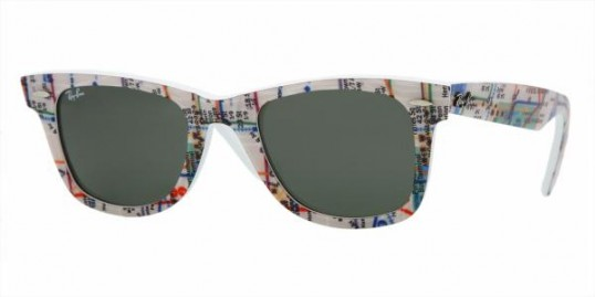  Gafas Rayban divertidas
