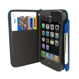 Cartera funda para Iphone