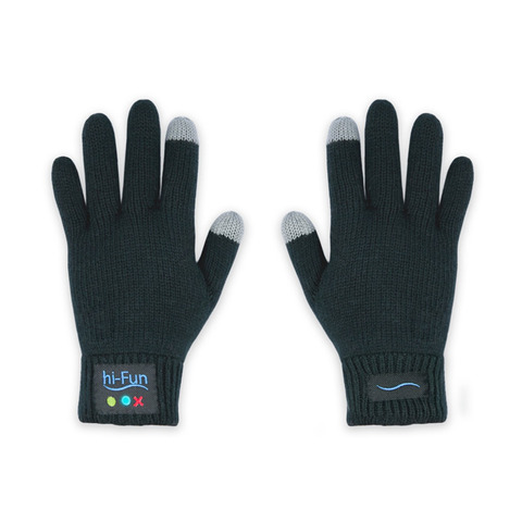 Hifun: guantes bluetooth