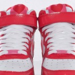 Nike Air Force 1 Mid presenta zapatillas para San Valentín