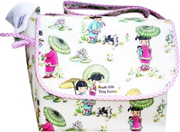 Bolso Bebé China doll