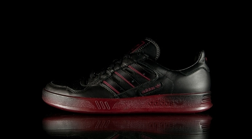Zapatillas Adidas Tennis Court Top OG