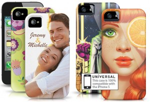 Fundas para iPhone con la foto que tu quieras