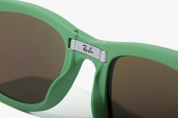 New Ray Ban Collection 2013