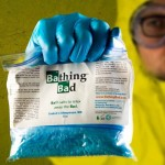 Sales de baño de la serie Breaking Bad