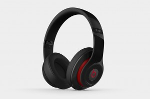 "Nuevos auriculares Beats by Dre ""Beats Studio Edition"""