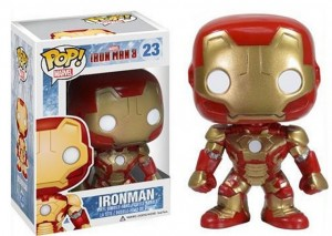 Figurines de Iron Man