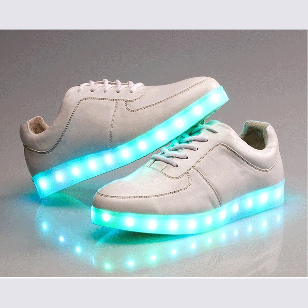 Luces Con Recargables Ocompras Led Zapatillas rBxQdCsth